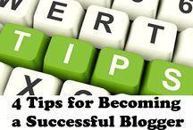 Blogging and Stuff