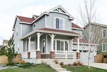 The Mile High City / Make Denver home with a Waypoint Home rental.