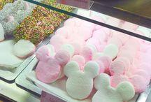Disneyland Paris treats