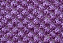knitting схемы