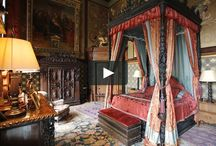 Virtual Tour of Eastnor Castle / A virtual tour around some of the rooms at Eastnor Castle
