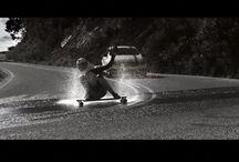 Longboarding / by Marlon Muñoz