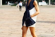 Style on the Street / by Kat Chua
