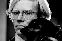 Andy Warhol - Pop Art / Andy Warhol & Cie