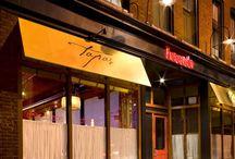 Worcester MA: Food/Dining/Shopping / by Lynne Favreau