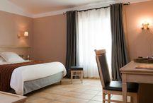 Hôtel Artea *** / www.hotel-artea-aix-en-provence.com