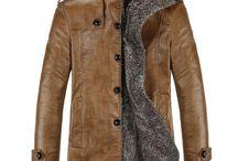 Fine jakker