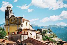 Tuscany: Massa Carrara