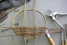 Punonta / Willow Weaving