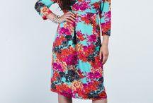 Next Sewing Project / Dress Idea
