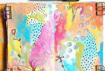 Journey Journals