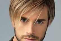 HIM by Hairuwear / All NEW wig collection just for men