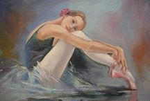 Ballet. Dance.