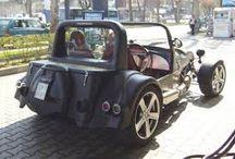 MSC (Motor Sport Cars) - TWISTER