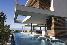 ARCHITECTS / Houses, etc