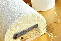 Gâteaux de fêtes // Xmas cakes