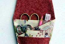 sewing / by Annette Hansen