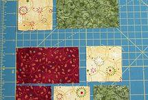 Maureen Leonard's quilt pattern
