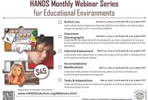 Educator Trainings / Check out the many trainings HANDS offers for educators!