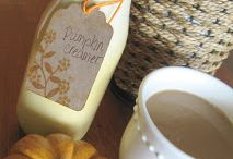 PUMPKIN / All things pumpkin-y and sweet. This deserves its own board! / by Keri McBride