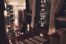 Bedroom/House