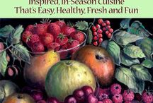Book Reviews- Cooking, Food & Wine / Cooking, Food & Wine Genre books reviewed on San Diego Book Review www.sandiegobookreview.com