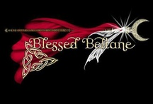 Blessed Be / by Pam Beck