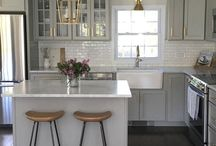 Kitchen Light Fixtures / Eclectic kitchen light fixtures