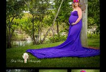 Glory Baby Maternity Photo Sessions