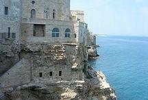 Puglia -Polignano