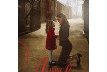 Book and Movie wishlist / by Alyson Ellis