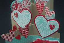 cards / by Jenny Drewitt