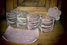 LilaLotus soap