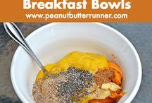 Warm ontbijt