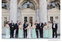 Wedding Bridal Parties