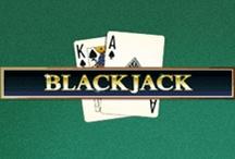 Online Blackjack Games / by Virgin Games
