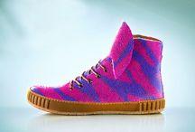 Zapatos / by Juliana Romero