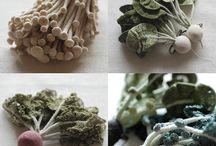 Crochet CURIOSITY