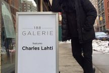 On Display / exhibits, events, entertainment at 188 Galerie