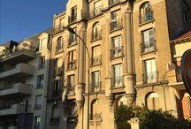 Paris remarquable