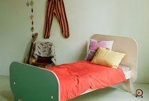 DECOR . kids / Dormitorios y espacios para niños