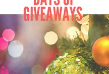 Wisconsin Mommy Giveaways / Enter to win great prizes in our giveaways.