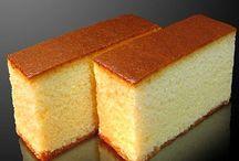 güzel ballı kek