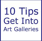 Art Business-  Galleries & Wholesale / Are you an artist or designer looking to get into a gallery? Interested in selling your crafts wholesale? Here are some tips and articles to help you get started.