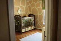 Kids Rooms & Decor