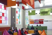 architecture & interior - school for kids