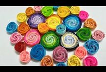 quilling video