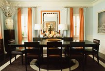 Dining room / by Heather Amalaha