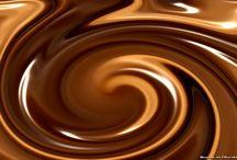 Miam, du CHOCOLAT ツ / Vous aimez le chocolat....épinglez sans modération!!!!!!!! Like chocolate .... pin without moderation !!!!!!!!