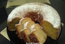 κέικ με μηλα